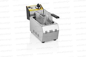 friggitrice elettrica 3 lt