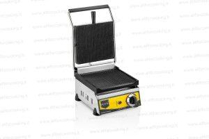 Schiaccia panini elettrica modello 8